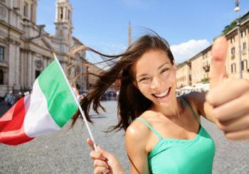 Italijanski u Rimu popust za početnike