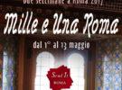 Due settimane a Roma 2018