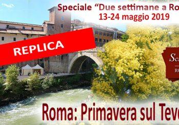 Due settimane a Roma 2019