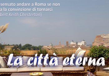 Due settimane a Roma 2021